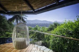 Mountain View Bougainvillea Retreat Kandy