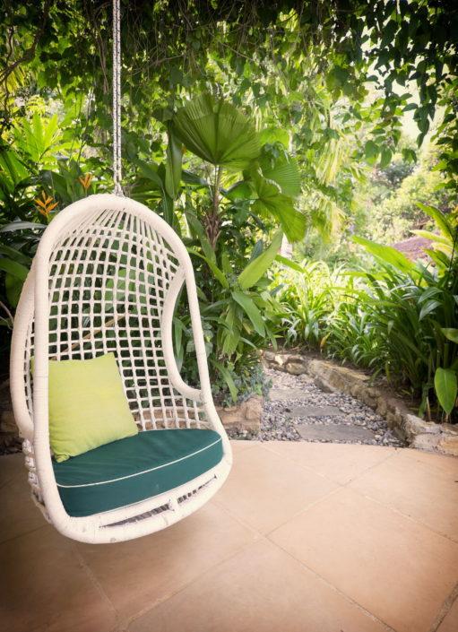Relaxation at Bougainvillea Retreat Kandy