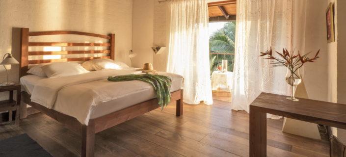 Bedroom Bougainvillea Retreat Kandy