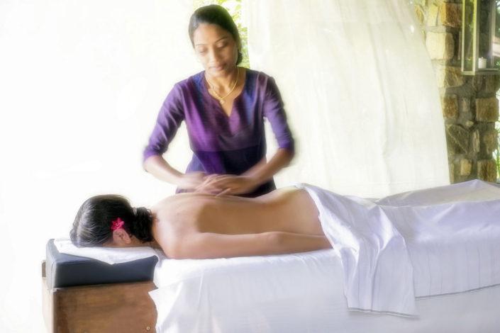 Spa Bougainvillea Retreat Kandy