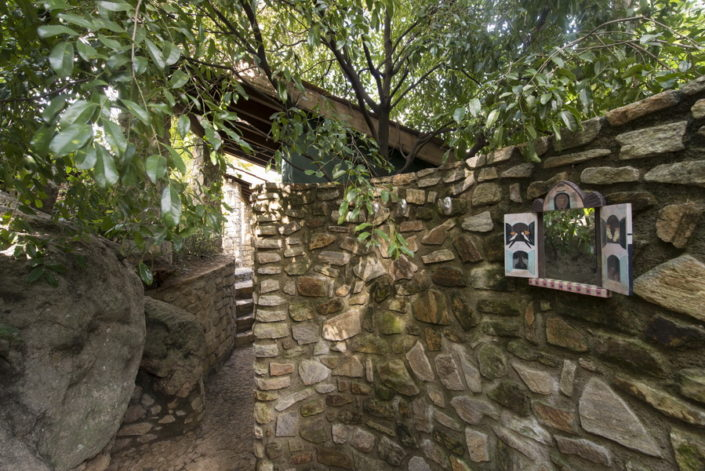 Stone Garden Bougainvillea Retreat Kandy