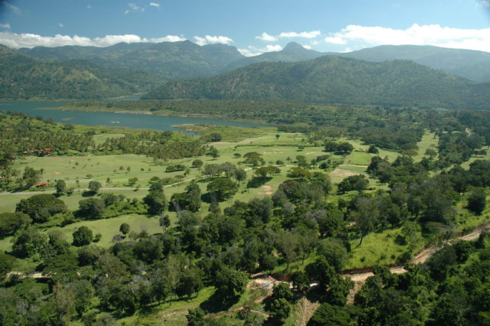 Victoria Golf & Country Resort Bougainvillea Retreat Kandy