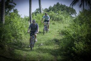 Cycling Bougainvillea Retreat Kandy